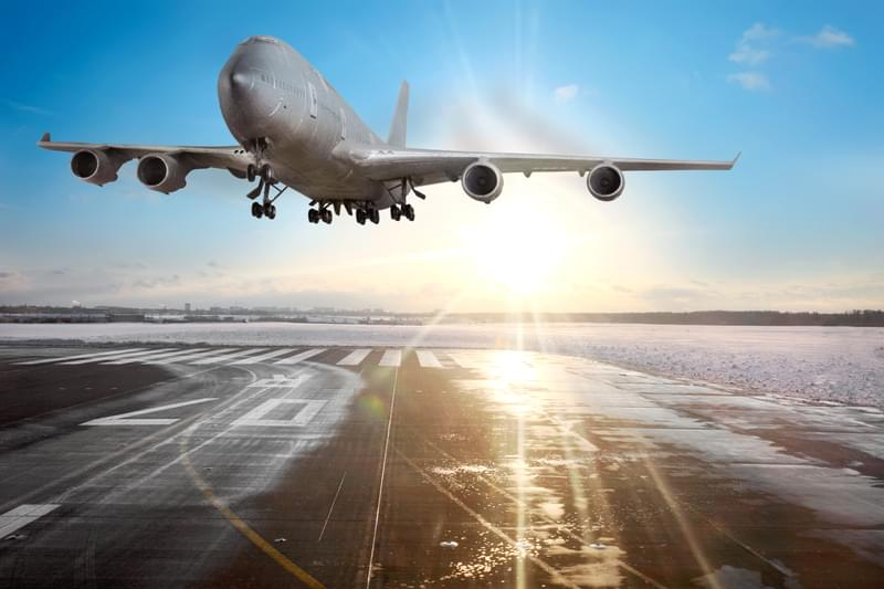 More than $7M in Federal Grants Awarded to Support Nebraska's Aviation System