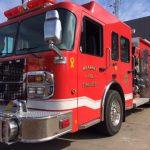 Kearney Volunteer Fire Department issues burn ban