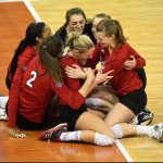 KGFW Sports – NU Volleyball Schedule, Buckeyes Crush MBB and High School Update