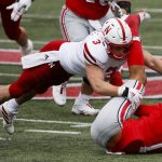 Will Honas the latest Blackshirt to announce return