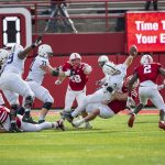 Ben Stille will take advantage of extra year to play in Lincoln