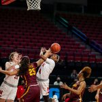 Huskers go cold, Fall to Minnesota at home