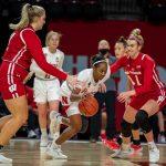 Husker women's basketball's midweek game pushed back