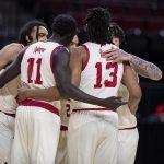 Nebraska adds postponed game to next week