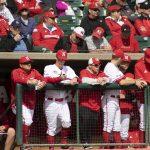Report: Husker Baseball to begin season in Texas May 5