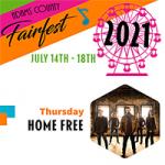Home Free – Adams Co. Fairfest