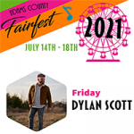Dylan Scott Adams Co. Fairfest