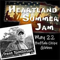 Heartland Summer Jam