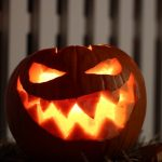 Tips for Keeping a Carved Pumpkin From Rotting