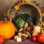 Nebraska's Favorite Food At Thanksgiving Is…`