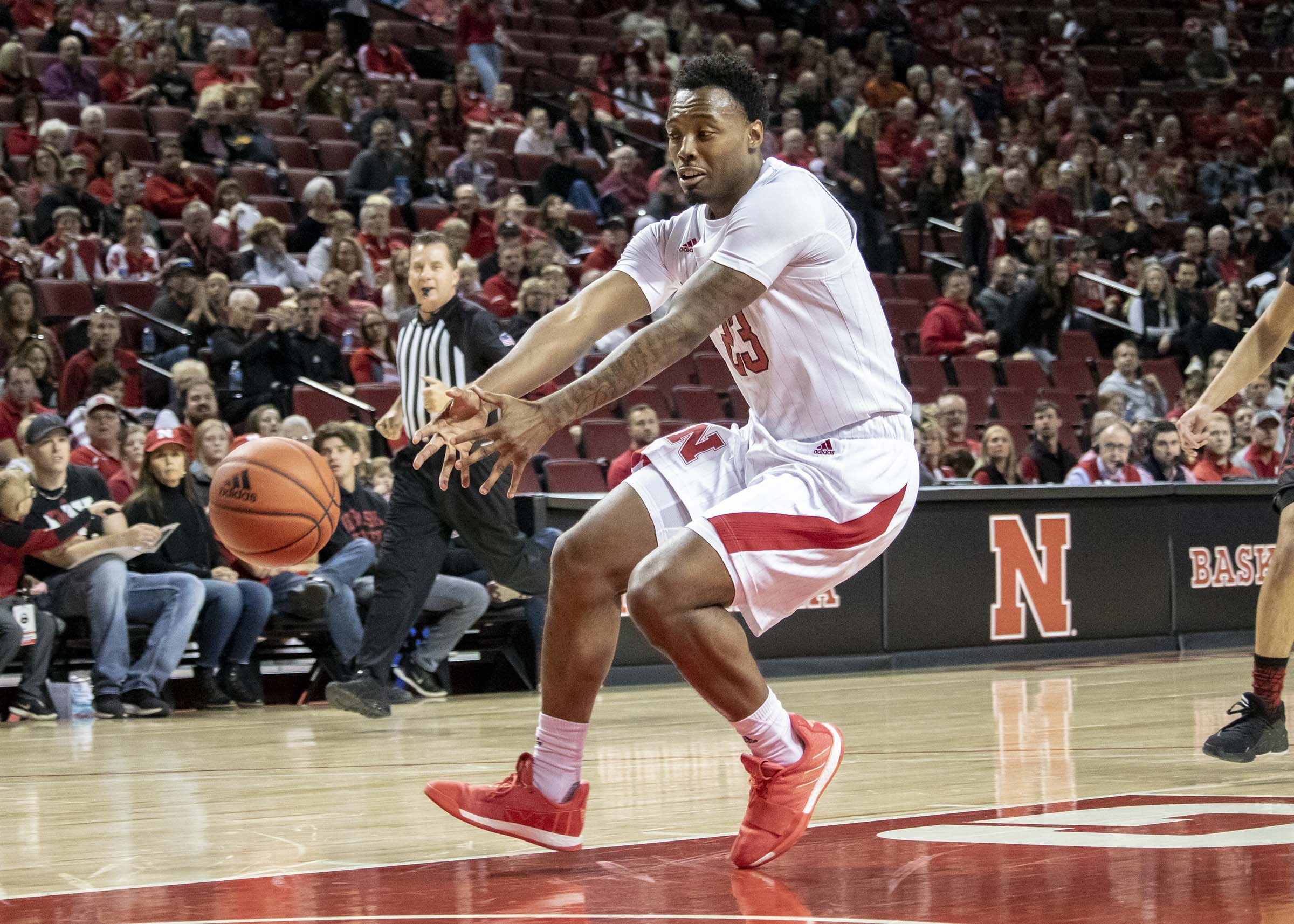 Late-Game Brilliance Overshadowed By Mistakes In NU's 0-2 Start