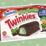 Who Wants Holiday Twinkies?