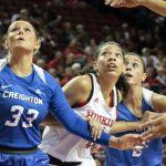Nebraska Handed First Loss of Season by Rival Creighton