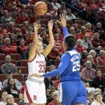 Offense Leads Women's Basketball Over Duke