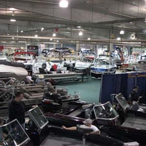 Nebraska Boat, Sport and Travel Show