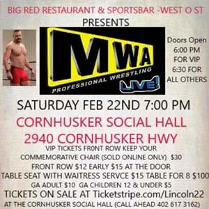 Midwest Professional Wrestling