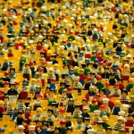 World's Longest LEGO Walk