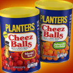 New Cheez Balls Flavors Coming