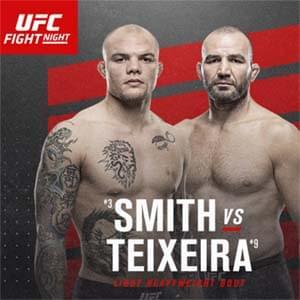 UFCFightNight