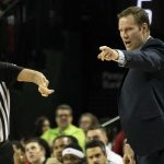 Huskers Go Cold in Second-Half, Drop 11th Straight Game