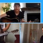 Facebook Live with Eric Paslay, Abby Anderson and Tenille Townes