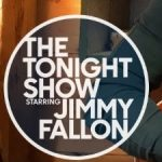 "Jimmy Fallon's ""The Tonight Show: At Home"" and He Interviewed His Wife."