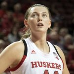 Kayla Mershon Transferring from Nebraska to Minnesota