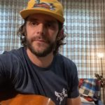 "Thomas Rhett ""Country Again"" & ""Growing Up"""