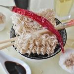 A Ramen Noodle Crisis