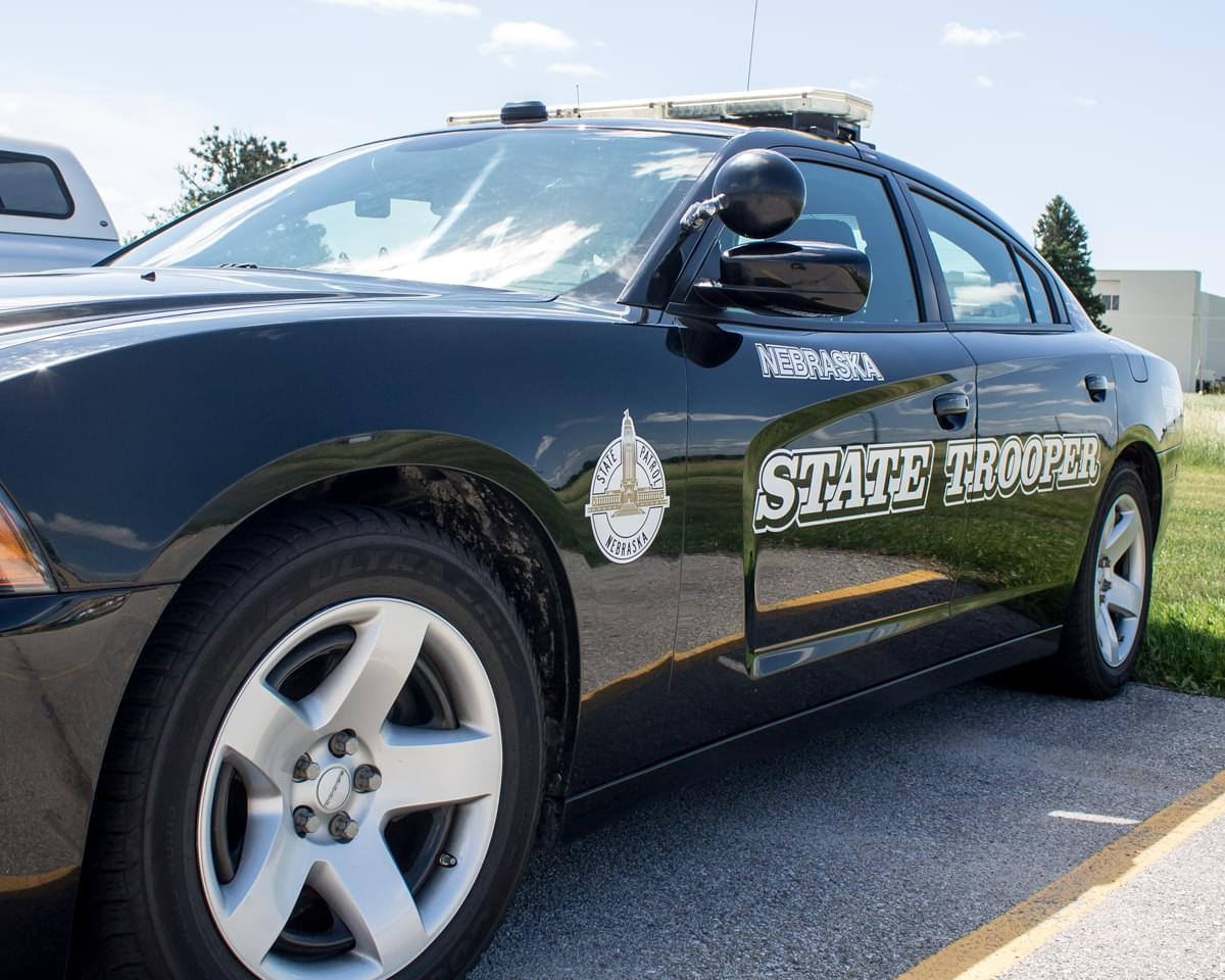 NSP: Connecticut Man Arrested After Leading Troopers On High Speed Chase Near Lincoln