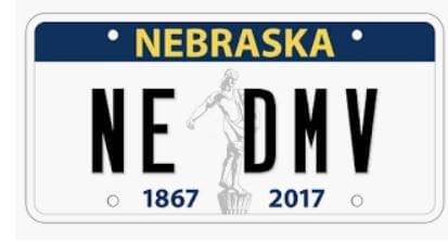 Nebraska DMV