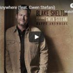 New Blake Shelton Music
