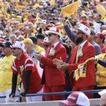 Big Ten Players Follow Pac-12 Lead in Listing Demands Before Season