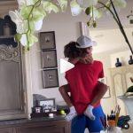 Luke Bryan Gets Emotional Over Son's Birthday Surprise