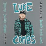Luke Combs Announces Five New Songs