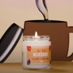 Candle Fans, Dairy Queen Now Delivers…Candles