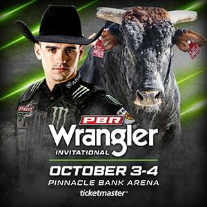 PBR Wrangler Invitational presented by Cooper Tires