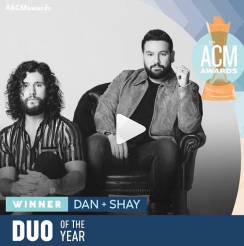 ACM Winner