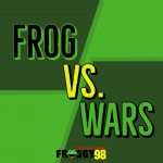 FROG WARS: Cody Johnson Vs. Carly Pearce
