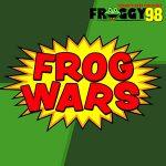 FROG WARS: Casey Donahew Vs. Sam Hunt