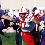 """Huskers Disappoint in """"Inexcusable"""" Loss at Northwestern"""