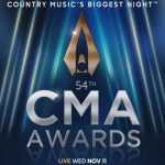 CMA Awards Tonight, Vote For New Artist, Album, and Single of the Year