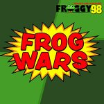 "Frog Wars: Dierks Bentley ""Gone"" Vs. Thomas Rhett ""What's Your Country Song"""