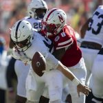 """Deontai Williams says he has """"unfinished business"""", announces return for another season"""