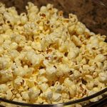 Mind Blown: Popcorn In Bacon Grease