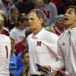 Nebraska volleyball tentatively to open season on BTN