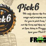 FroggyPick6