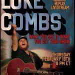 Luke Live