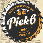 Froggy 98 Pick 6 and WIN $50 to Copal Progressive Mexican Cuisine!