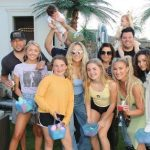 Jason Aldean and His Family Went All Out For Easter